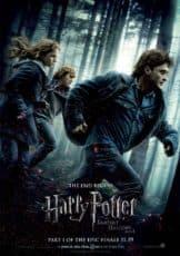 Harry Potter and the Deathly Hallows: Part 1 แฮร์รี่ พอตเตอร์ กับ เครื่องรางยมฑูต ภาค7.1