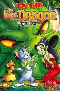 Tom and Jerry The Lost Dragon