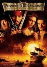 Pirates of the Caribbean 1 The Curse of the Black Pearl คืนชีพกองทัพโจรสลัดสยองโลก