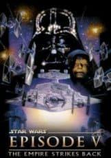 Star Wars Episode 5 The Empire Strikes Back สตาร์ วอร์ส ภาค 5 จักรวรรดิเอมไพร์โต้กลับ