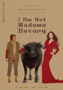 I Am Not Madame Bovary (Wo Bu Shi Pan Lin Lian) (2016)