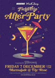 The After Party อาฟเตอร์ ปาร์ตี้ (Soundtrack ซับไทย)