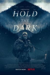 Hold the Dark (Soundtrack ซับไทย)