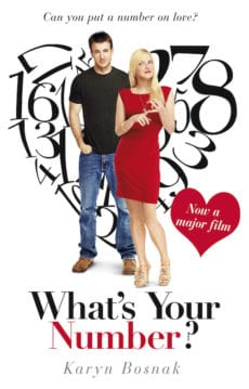 What is Your Number (2011) เธอจ๋า...มีแฟนกี่คนจ๊ะ