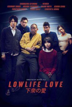 Lowlife Love (2015)