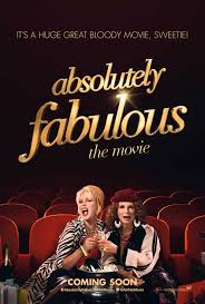 Absolutely FabulousThe Movie