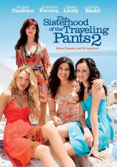 The Sisterhood of the Traveling Pants 2 (2008) มนต์รักกางเกงยีนส์ 2