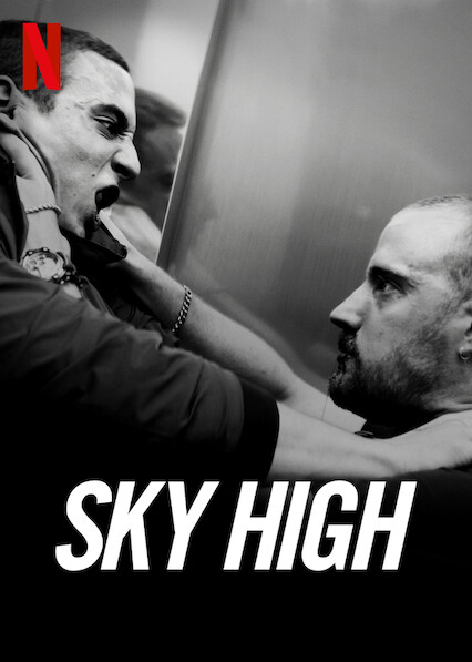 Sky High (Hasta el cielo)