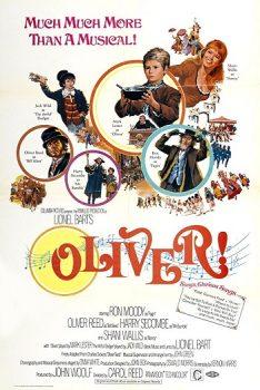 Oliver! (1968) โอลิเวอร์